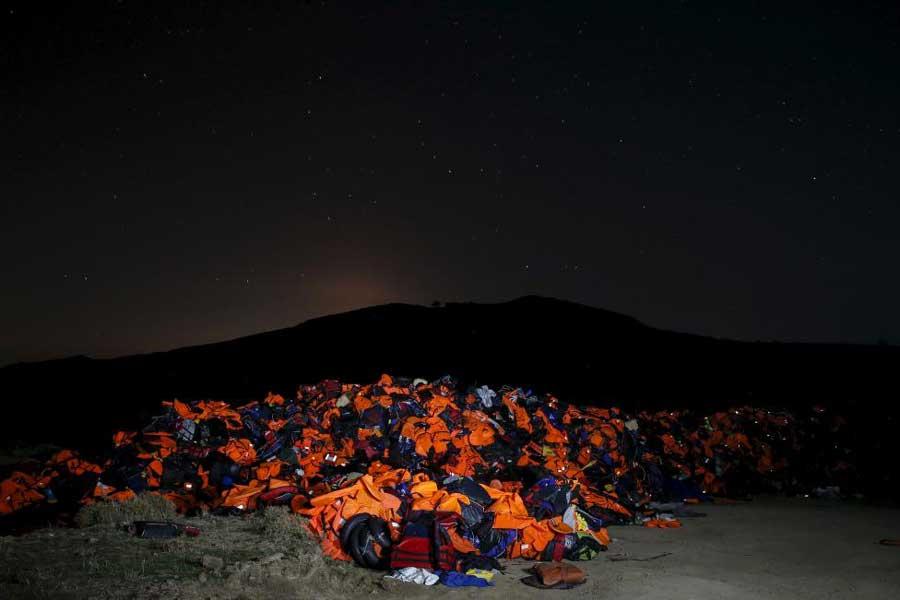 Nhìn lại cuộc di cư lớn nhất lịch sử đương đại  4