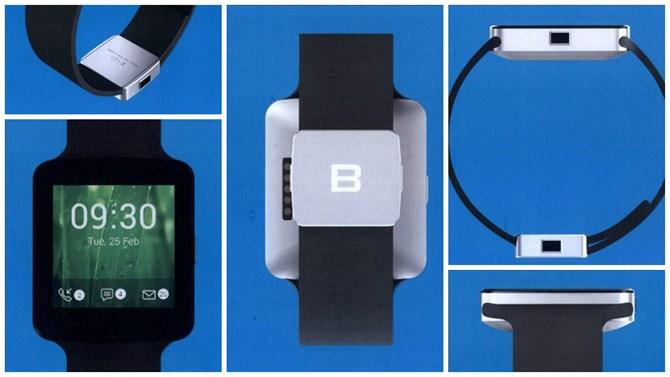 Bkav chuẩn bị làm đồng hồ thông minh Bwatch? 2