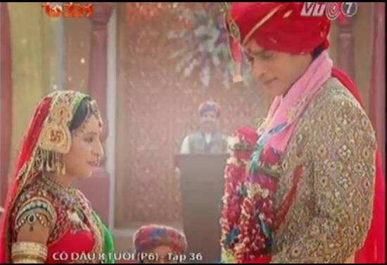 Cô dâu 8 tuổi phần 6 tập 36: Shiv và Anandi tổ chức đám cưới tập thể  5