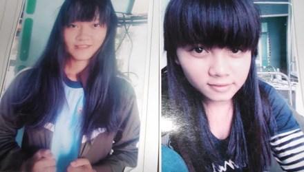 Hai nữ sinh ở Vĩnh Long mất tích bí ẩn 1