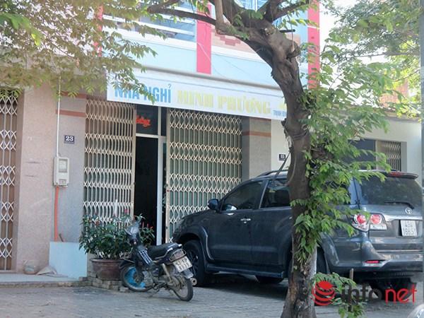 Ông chủ bí mật đứng sau showroom Đà Nẵng cấm người Việt 1