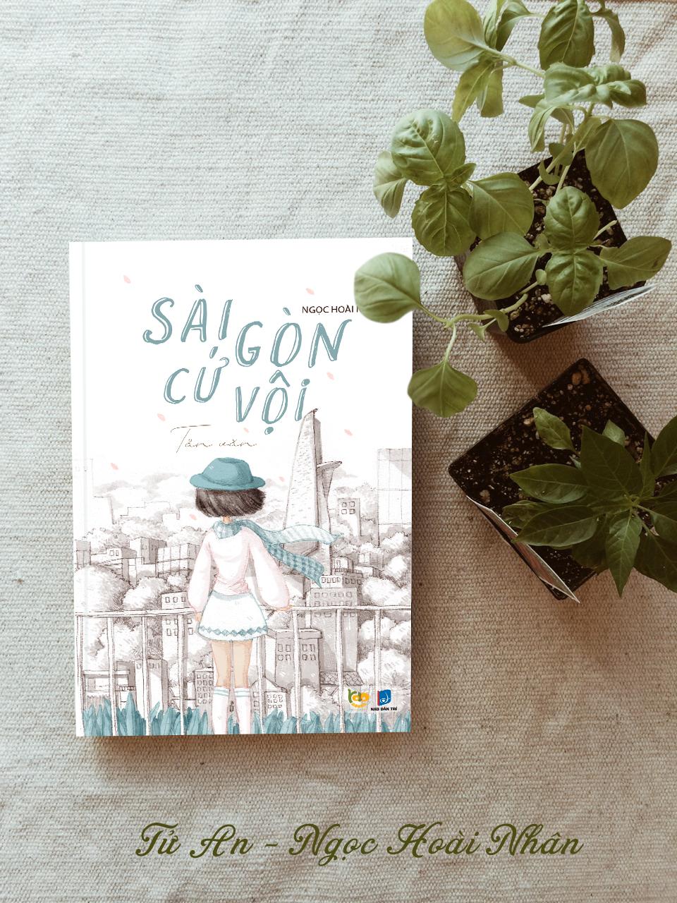 'Sài Gòn cứ vội', người cứ bỏ lại nhau 1