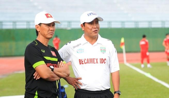 Ban huấn luyện U23 Việt Nam bất ngờ thay đổi trước thềm giải châu Á 1