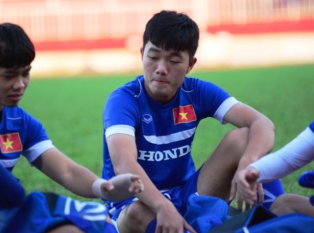 Hôm nay, Xuân Trường ký hợp đồng với đội bóng Hàn Quốc 1