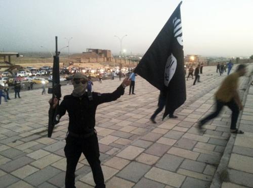 Hình ảnh IS hành quyết 30 thiếu niên chạy trốn khỏi Ramadi số 1