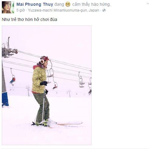 Facebook sao Việt: Hoàng Thùy Linh khoe vũ đạo gợi cảm trên sân khấu 10