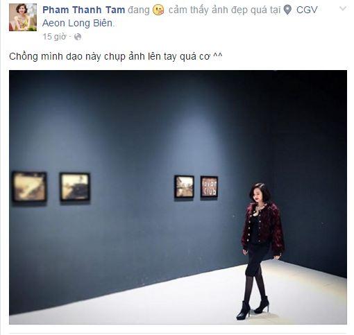 Facebook sao Việt: Hoàng Thùy Linh khoe vũ đạo gợi cảm trên sân khấu 12