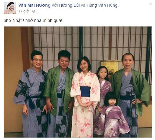 Facebook sao Việt: Hoàng Thùy Linh khoe vũ đạo gợi cảm trên sân khấu 14