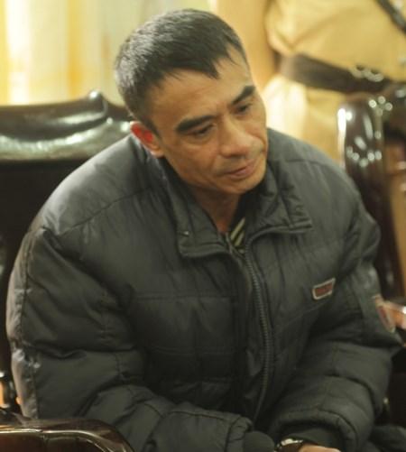 Bắc Giang: Đi taxi quấn 5 bánh heroin quanh người vẫn bị CSGT phát hiện 1