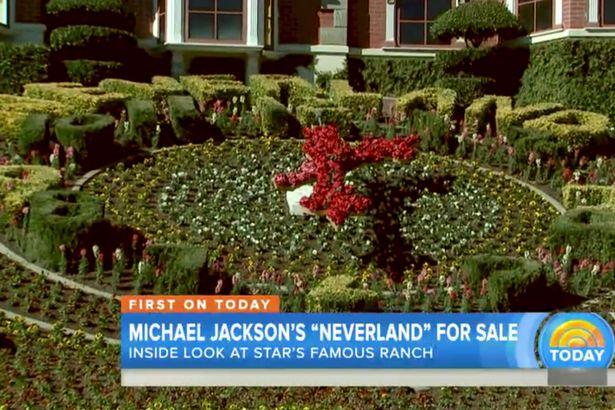 Cận cảnh bên trong trang trại hơn 2000 tỷ của Michael Jackson 2