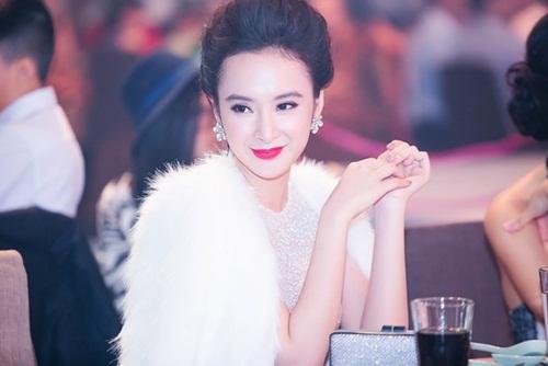 Tình mới Cường Đô la 'đọ sắc' bên Angela Phương Trinh 6