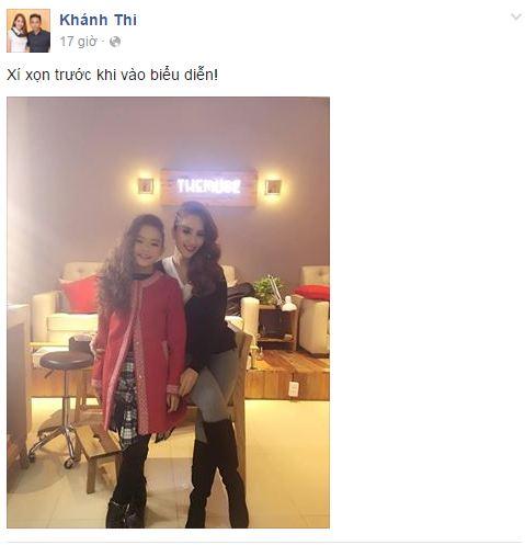 Facebook sao Việt: Vợ chồng Tăng Thanh Hà hạnh phúc bên nhau đón năm mới 7