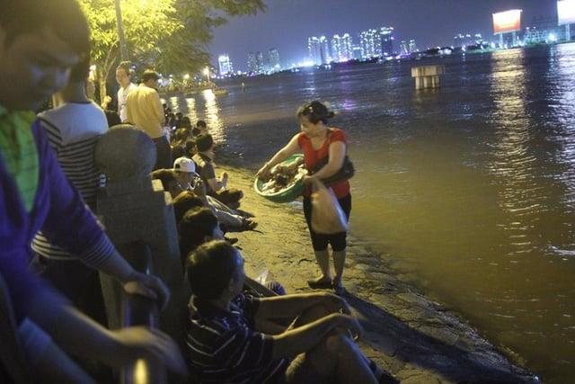Hình ảnh Việt Nam háo hức đón chào năm mới 2016 số 5