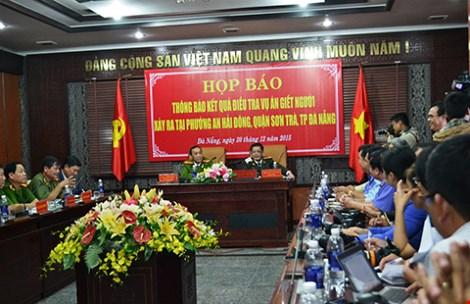 Nổ súng bắn chết người Trung Quốc ở Đà Nẵng: Lời khai nghi phạm 6