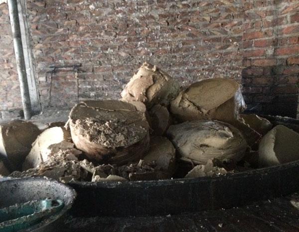 Phát hiện gần 100 tấn mỡ bẩn ở Hà Nội 1