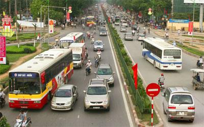 Hình ảnh Những chính sách mới về xe máy, ô tô có hiệu lực từ ngày 1/1/2016 số 1