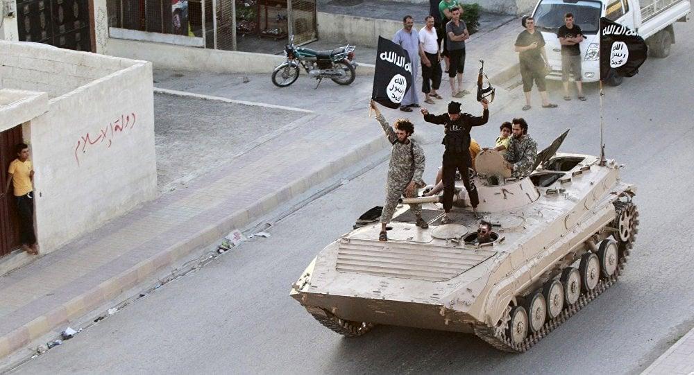 Hình ảnh Rạn nứt bị khoét sâu, các nhóm nổi dậy Syria giao tranh nảy lửa số 1