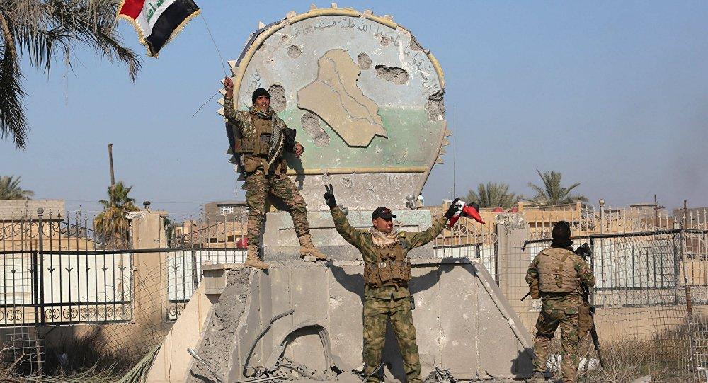 Chiến thắng vang dội của Iraq trước IS - Người mừng rỡ, kẻ âu lo 6