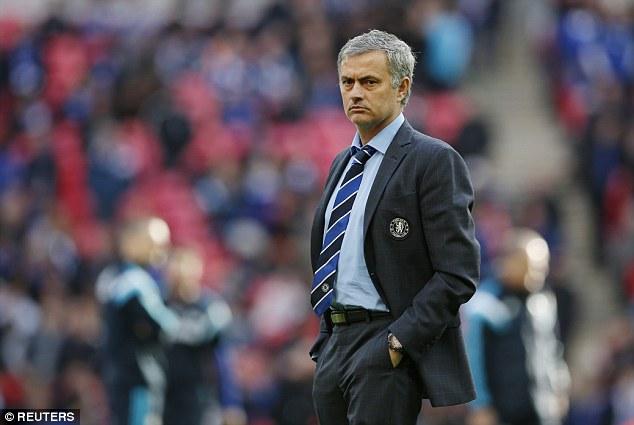 Tin chuyển nhượng ngày 2/1: Mourinho không