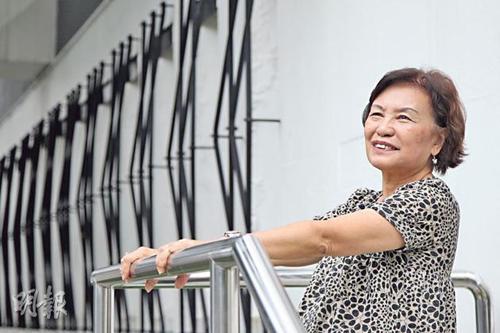 Dư Mộ Liên - 'Gái xấu' TVB và cuộc đời đơn độc, vất vả mưu sinh 2