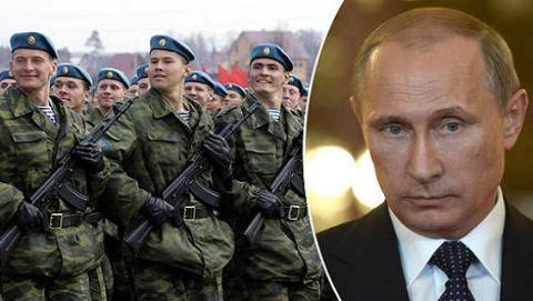 Vì sao Mỹ không thể đoán trước các bước đi của Nga? 1