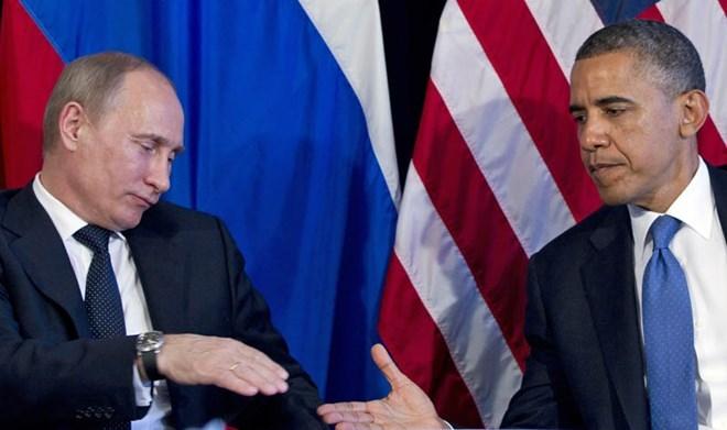 Vì sao Mỹ không thể đoán trước các bước đi của Nga? 3