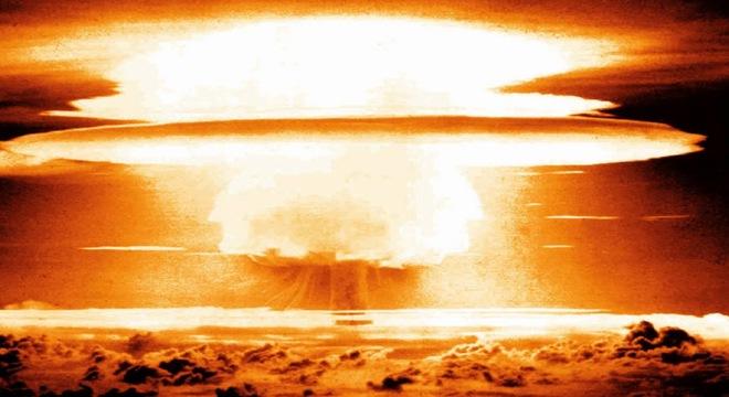 Bom nhiệt hạch - Vũ khí hủy diệt khủng khiếp nhất của nhân loại 2
