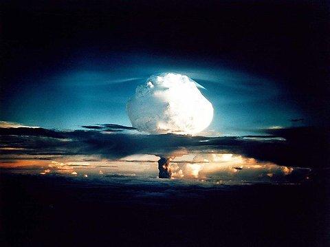 Bom nhiệt hạch - Vũ khí hủy diệt khủng khiếp nhất của nhân loại 3