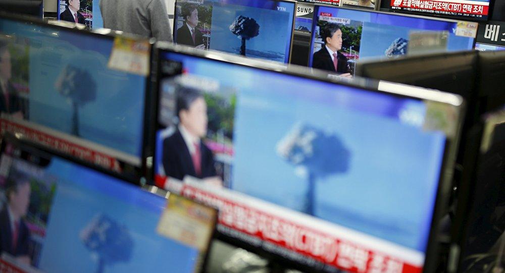 Những sự kiện chính dẫn đến vụ thử bom nhiệt hạch chấn động của Triều Tiên 4