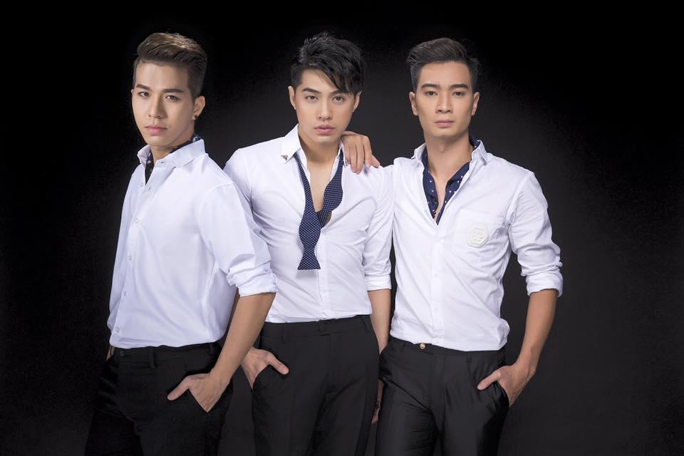 Noo Phước Thịnh: 'Tôi muốn được sống trong không khí cuồng nhiệt, hết mình với âm nhạc tại The Remix' 4