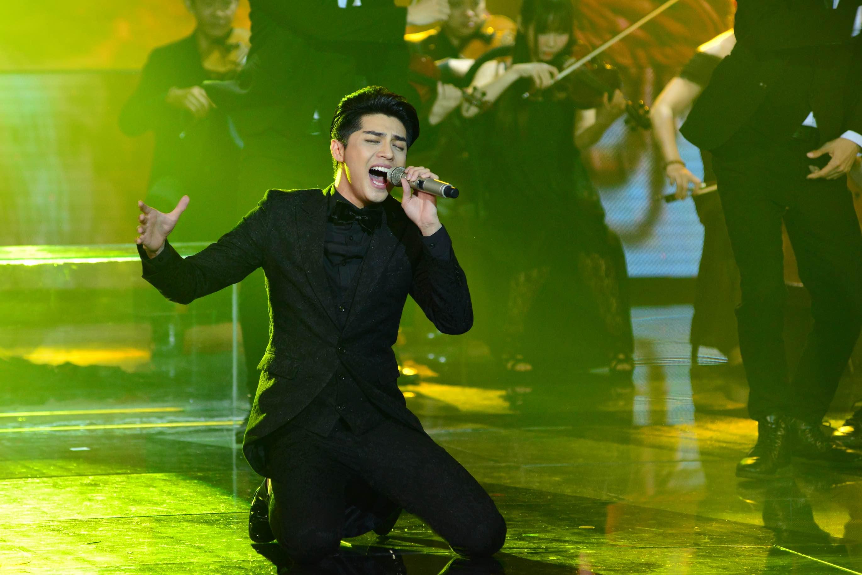 Noo Phước Thịnh: 'Tôi muốn được sống trong không khí cuồng nhiệt, hết mình với âm nhạc tại The Remix' 3