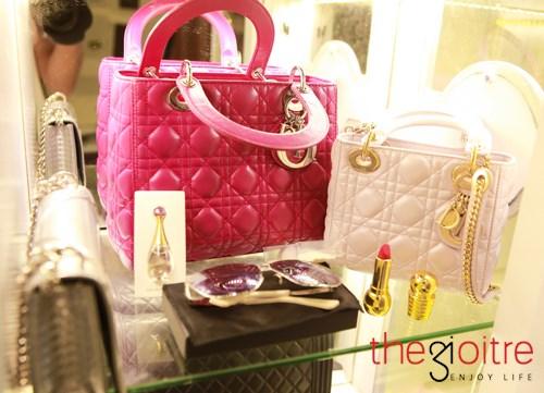 Bộ sưu tập hàng hiệu 5 tỷ của nữ đại gia 8X Thanh Hóa 3