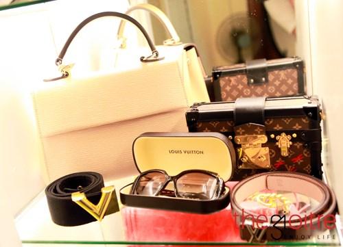 Bộ sưu tập hàng hiệu 5 tỷ của nữ đại gia 8X Thanh Hóa 4