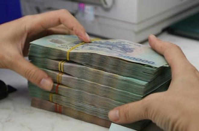 TP HCM: Thưởng Tết cao nhất hơn 2 tỷ đồng 1