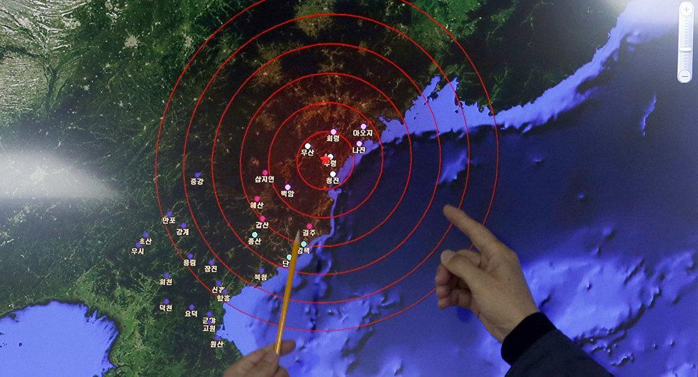 Hạt nhân Triều Tiên và những tham vọng của phe Cộng hòa Mỹ 1