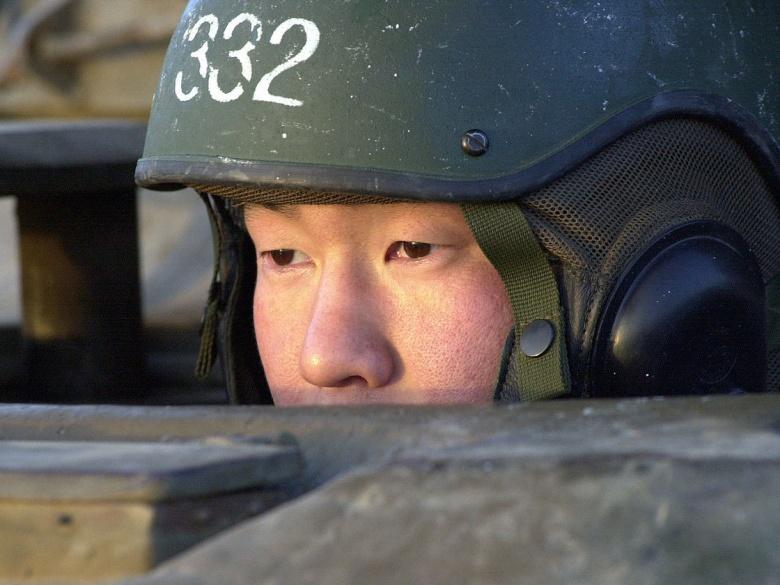 Vũ khí hạt nhân Triều Tiên chưa phải ác mộng tồi tệ nhất cho châu Á 1