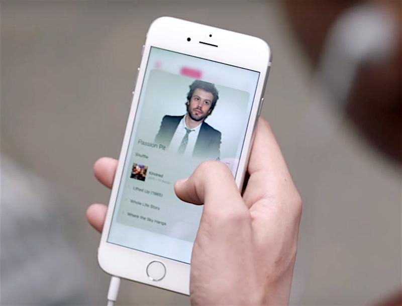 Sự thay đổi mới trên iPhone 7 sẽ khiến hàng trăm nghìn người không vui 2