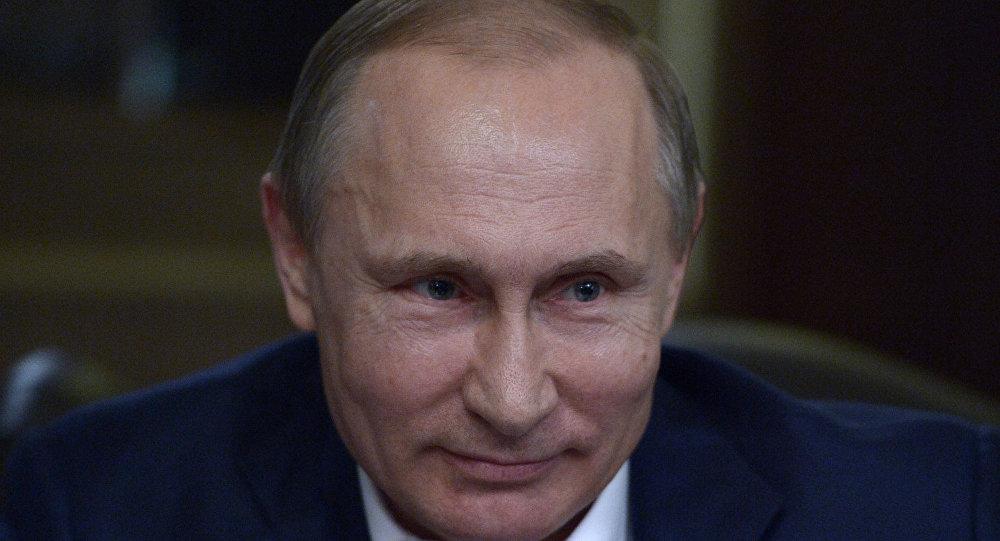 Putin chỉ ra sai lầm của phương Tây sau Chiến tranh lạnh 1