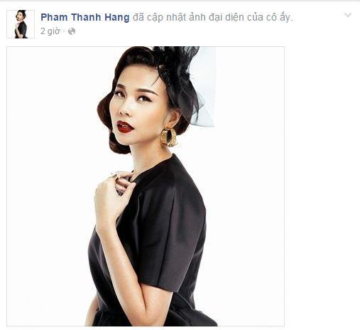 Facebook sao Việt: Phan Hiển khoe ảnh địu con đi chơi 14