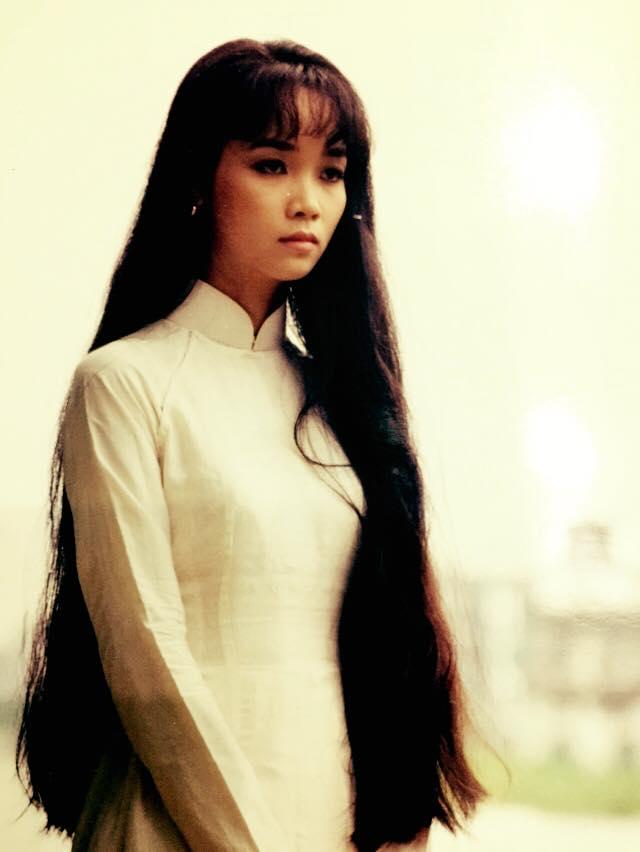 Hình ảnh chưa từng công bố của Mai Thu Huyền và Minh Thuận 1