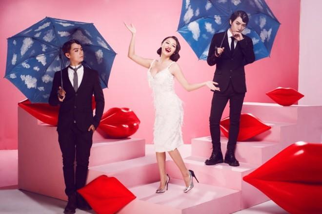 Bài hát yêu thích tháng 1: Hoài Lâm có cơ hội đạt được danh hiệu cao quý của BHYT 2