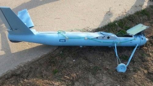 Hàn Quốc bắn cảnh cáo máy bay nghi của Triều Tiên 1