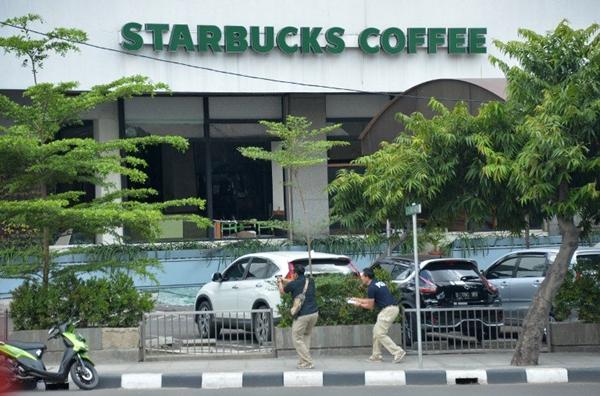Nổ liên tiếp ở Jakarta: Đấu súng kết thúc, 5 kẻ tấn công bị tiêu diệt 5