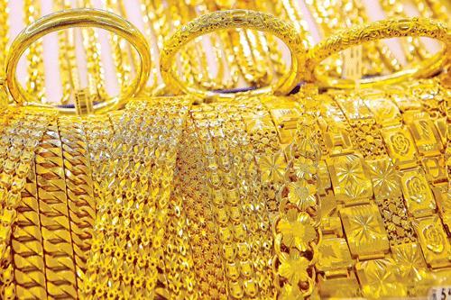 Giá vàng hôm nay 14/1: vàng thế giới tăng nhẹ trở lại 1