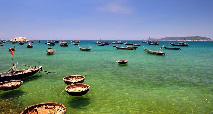 Du lịch 360 - Du xuân khám phá Cù Lao Chàm - Phố Cổ Hội An theo tour