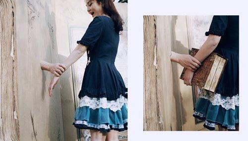 Chiêm ngưỡng bộ ảnh cưới 'Chuyện tình yêu ở xứ sở thần tiên' của cặp đôi Hà Thành 4