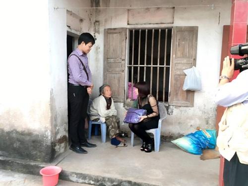 Vợ nữ đại Thái Bình chi tiền tỷ mời 50 ca sĩ hát sinh nhật lên tiếng 7