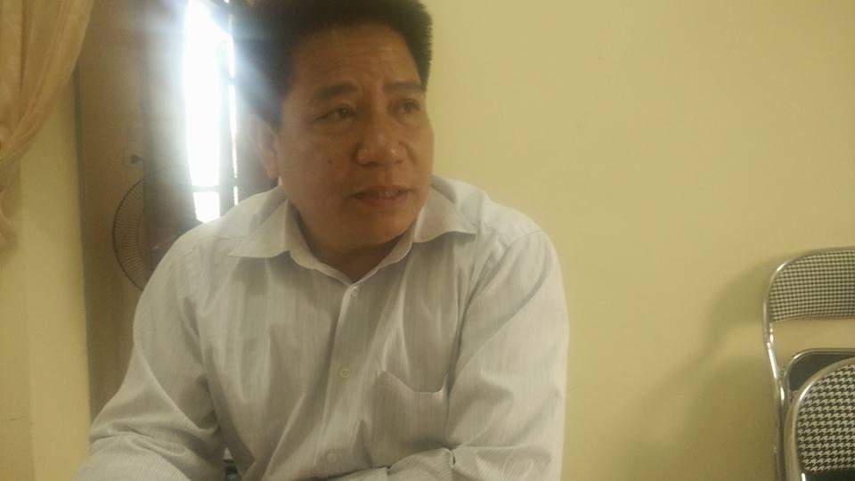 Nghệ An: Làm thất thoát hơn 4 tỷ đồng, GĐ Trung tâm y tế bị cách chức 1