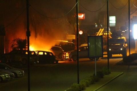 Phát hiện thêm 10 thi thể gần khách sạn bị al-Qaeda khủng bố 1