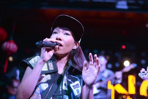 Diva Trần Thu Hà: 'Album Bản nguyên vượt trội so với Nhật thực' 3